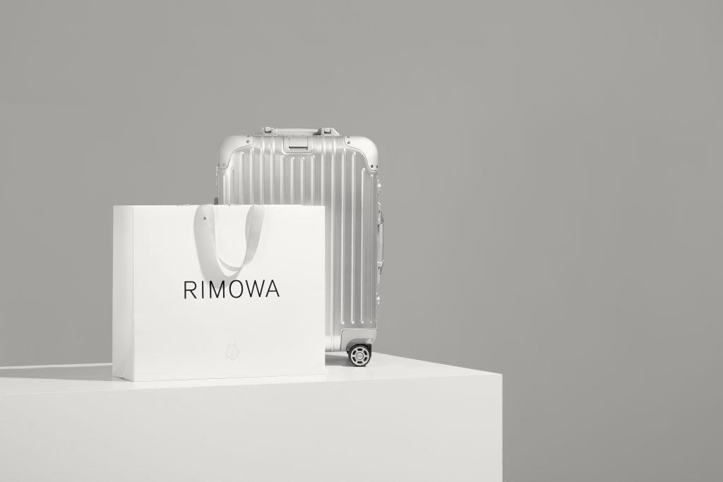 RIMOWA giới thiệu hình ảnh thương hiệu mới nhân dịp kỷ niệm 120 năm thành lập
