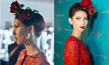 Bí quyết tạo kiểu tóc đẹp từ chuyên gia hàng đầu quốc tế