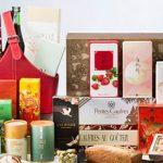 Đến Takashimaya sắm quà Nhật cho Tết Việt an khang