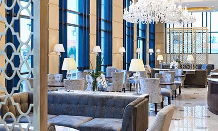 Tập đoàn Marriott International khai trương khu nghỉ dưỡng thương hiệu Sheraton Grand đầu tiên