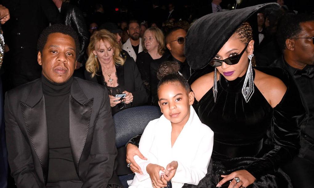 """Không phải Beyonce, Blue Ivy mới là """"nữ hoàng"""" trong nhà"""