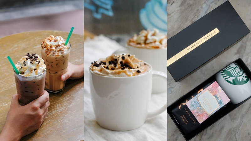 Đón chào sự trở lại của cà phê Việt Nam Đà Lạt tại Starbucks