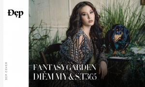 {Đẹp Cover} THE FANTASY GARDEN ft. DIỄM MY 9X