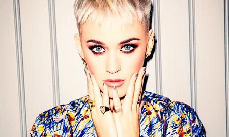 Thực hư chuyện Katy Perry phẫu thuật thẩm mỹ