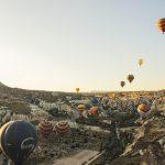 Cappadocia – Nơi đá cũng có tâm hồn