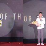 Những lời ngọt ngào của các quý ông Việt tại MOTY 2017