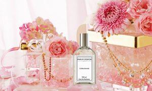 Những mùi hương hoa cỏ ngọt ngào dành cho ngày đầu xuân