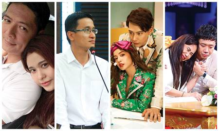 """""""Bốn chữ T"""" của showbiz Việt năm 2017"""