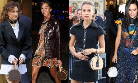 Mê mẩn với mẫu túi xách lạ mắt hơn 100 triệu đồng của Louis Vuitton