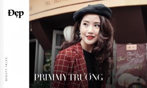{Beauty Talks} TRANG ĐIỂM MÙA LỄ HỘI CÙNG PRIMMY TRƯƠNG