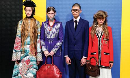Thời trang nhân đạo, xu hướng mới để phát triển bền vững
