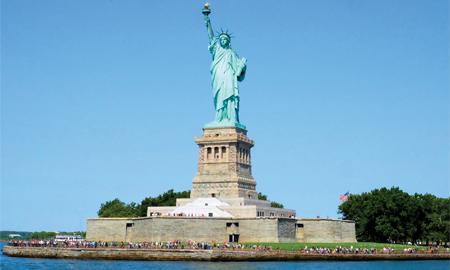 Mơ đến New York ngày nắng ấm