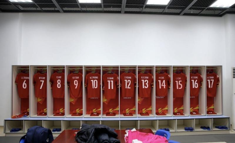 """U23 Việt Nam """"đốn tim"""" bạn bè quốc tế"""