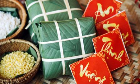Những ngày Tết cổ truyền của Việt Nam