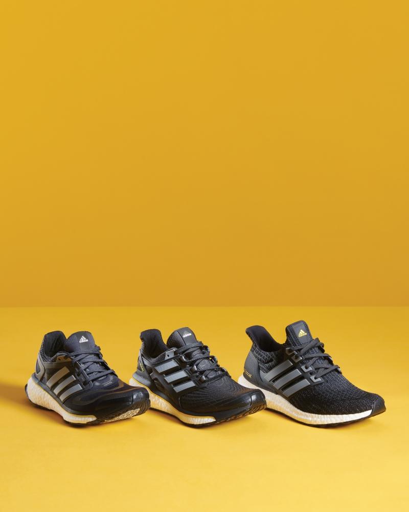 Đôi giày Energy BOOST OG của adidas đã có mặttại Việt Nam với giá 3.800.000VND.
