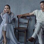 Angelina Jolie và những ngày không cạnh Brad Pitt