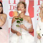 Lễ trao giải BRIT 2018: Khi những cành hồng trắng lên tiếng