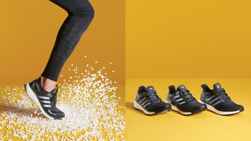 adidas giới thiệu sản phẩm kỷ niệm 5 năm ra mắt công nghệ BOOST™
