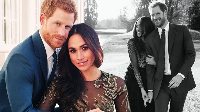 """Hoàng tử Harry và Meghan Markle lọt top """"100 người có tầm ảnh hưởng nhất thế giới 2018"""""""