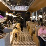 Diner V – nhà hàng quen của nhiều sao Châu Á đã đến Việt Nam