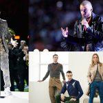 """Justin Timberlake biểu diễn trong những thiết kế """"bền vững"""" của NTK Stella McCartney tại Super Bowl lần thứ 52"""