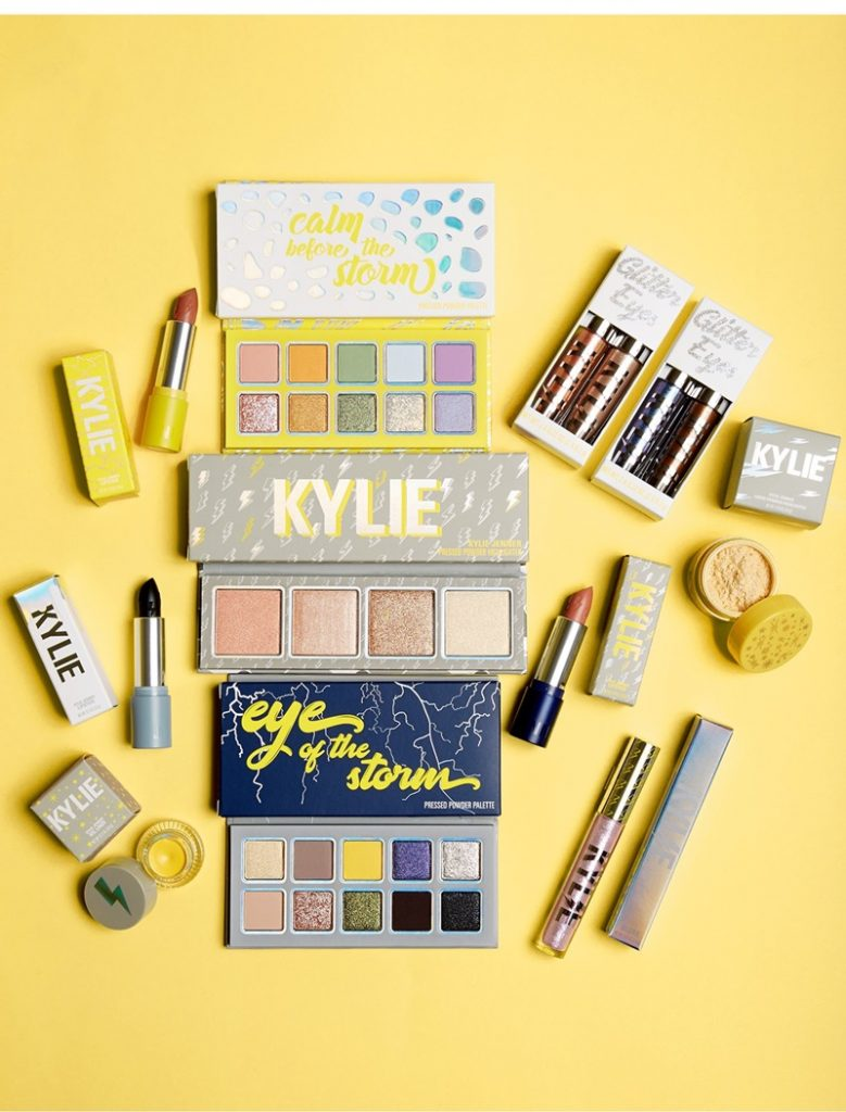 kylie-cosmetics-weather-collection-deponline
