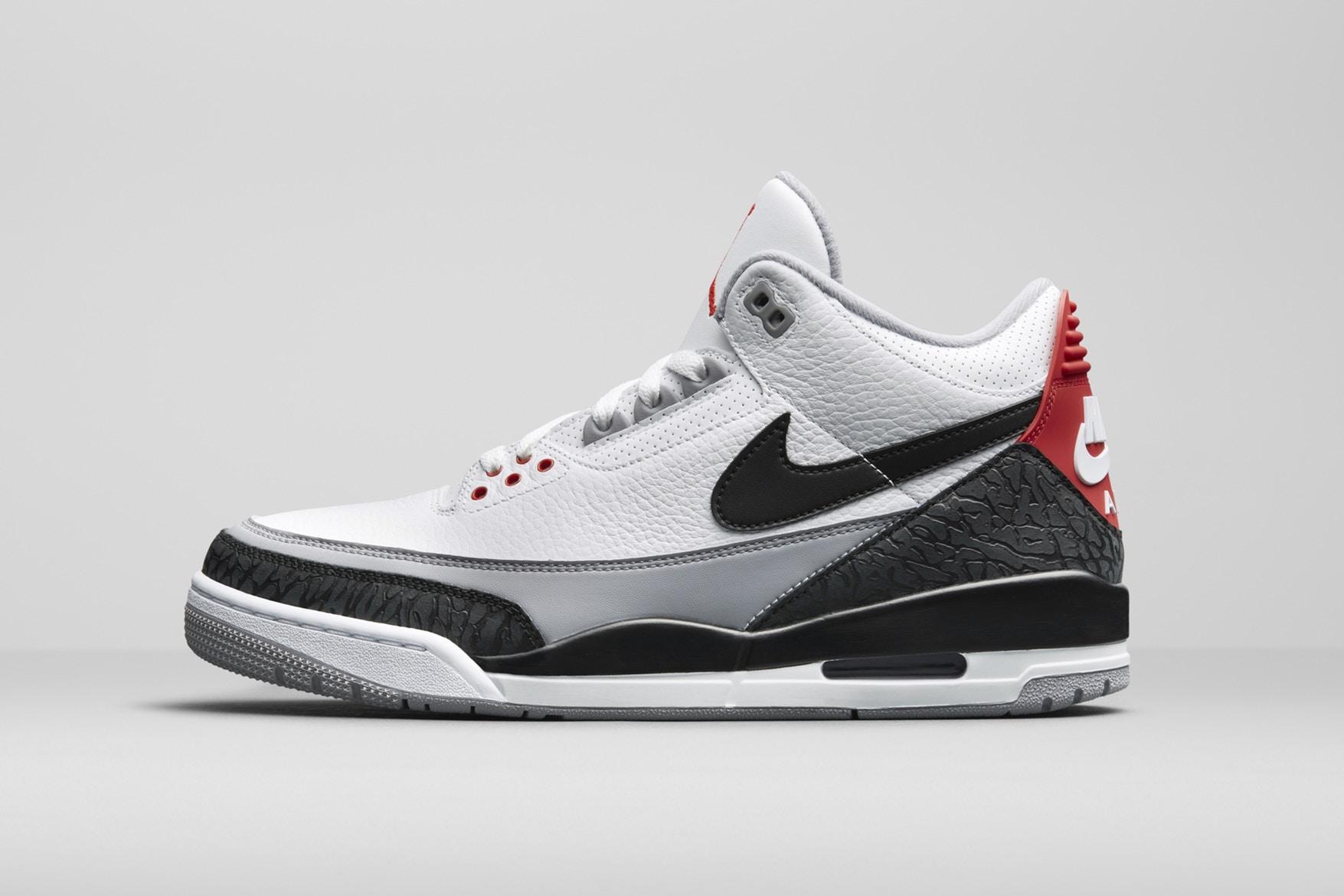 """Đây hứa hẹn sẽ là thiết kế giày sneakers """"hút khách"""" trong thời gian tới."""