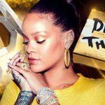 Phấn bắt sáng Fenty Beauty phiên bản giới hạn được tung ra đúng dịp sinh nhật thứ 30 của Rihanna