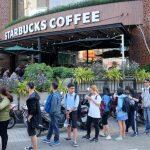 Starbucks kỷ niệm 5 năm có mặt tại Việt Nam, mở cửa hàng mới tại Đà Nẵng