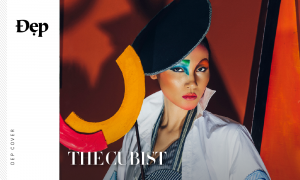 {Đẹp Cover} THE CUBIST ft. THUỲ TRANG