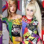 """Mới sang tháng 2 thôi, Versace không giấu giếm mưu đồ """"lũng đoạn"""" thế giới thời trang trong năm 2018"""