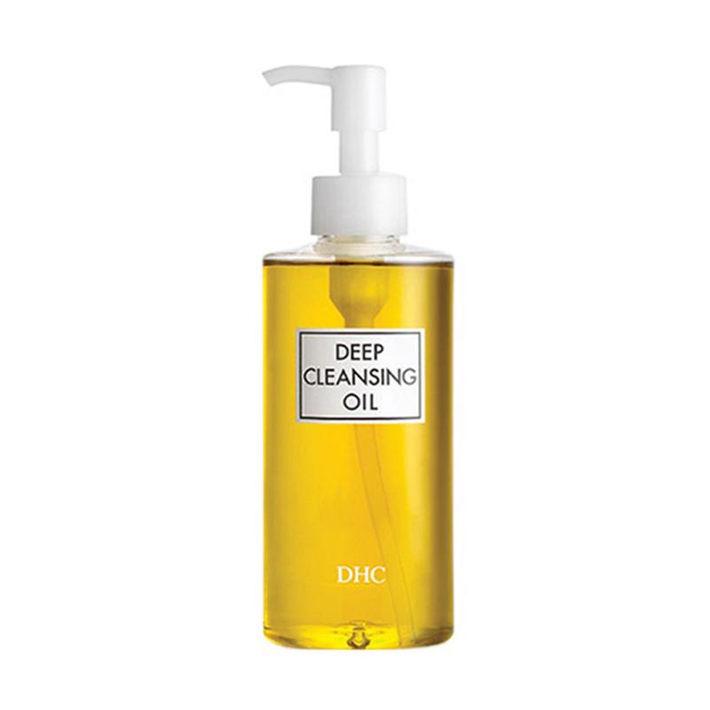 Dầu tẩy trang DHC Deep Cleansing Oil: 28$ (khoảng 616.000VND)