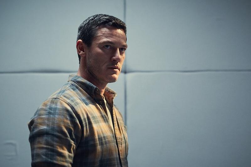 Luke Evans – chàng diễn viên đa tài sẽ trở lại trong một vai diễn có tâm lý phức tạp