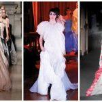 """Từ """"lụa"""" hương xa tới Haute Couture châu Á"""