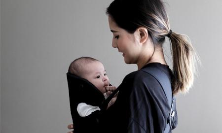Julia Đoàn: Suốt thời gian mang bầu, chỉ dùng dầu dừa cho mọi nhu cầu làm đẹp
