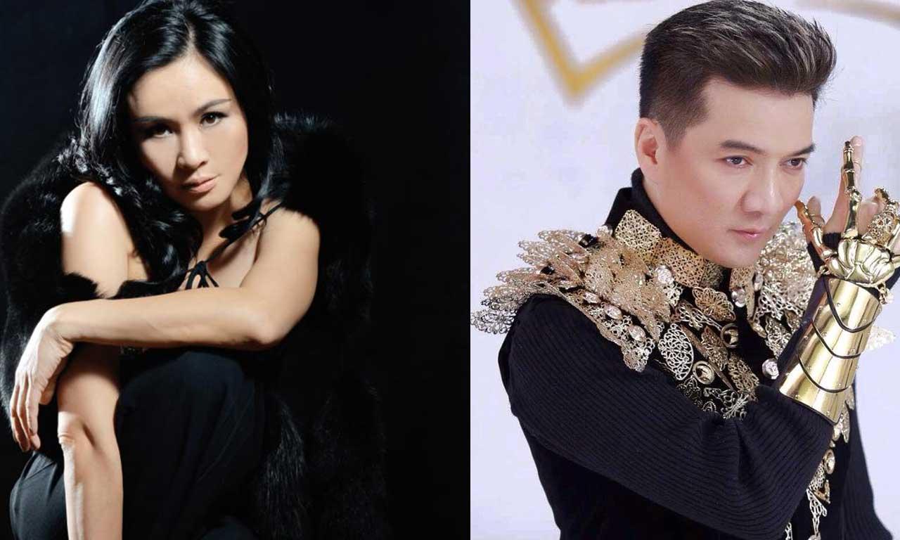 Sau những hờn giận, Thanh Lam sẽ tái ngộ Mr Đàm trên sân khấu