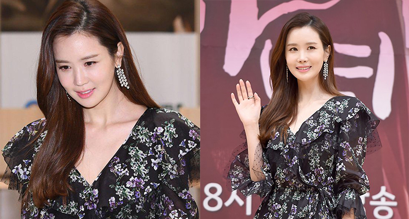 """""""Búp bê"""" Lee Da Hae tái xuất xinh đẹp sau 4 năm vắng bóng, gây ấn tượng khi """"diễn đúp"""" hai vai"""