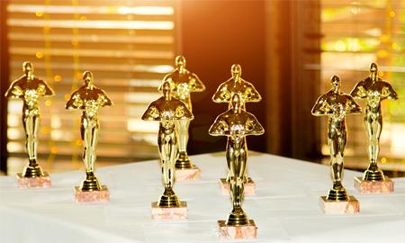 Giải Oscar & bước tiến hóa mới vào năm thứ 90
