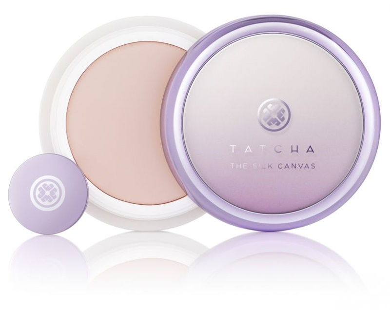 Kem lót Tatcha The Silk Canvas Protective Primer: $52 (1.144.000VND)
