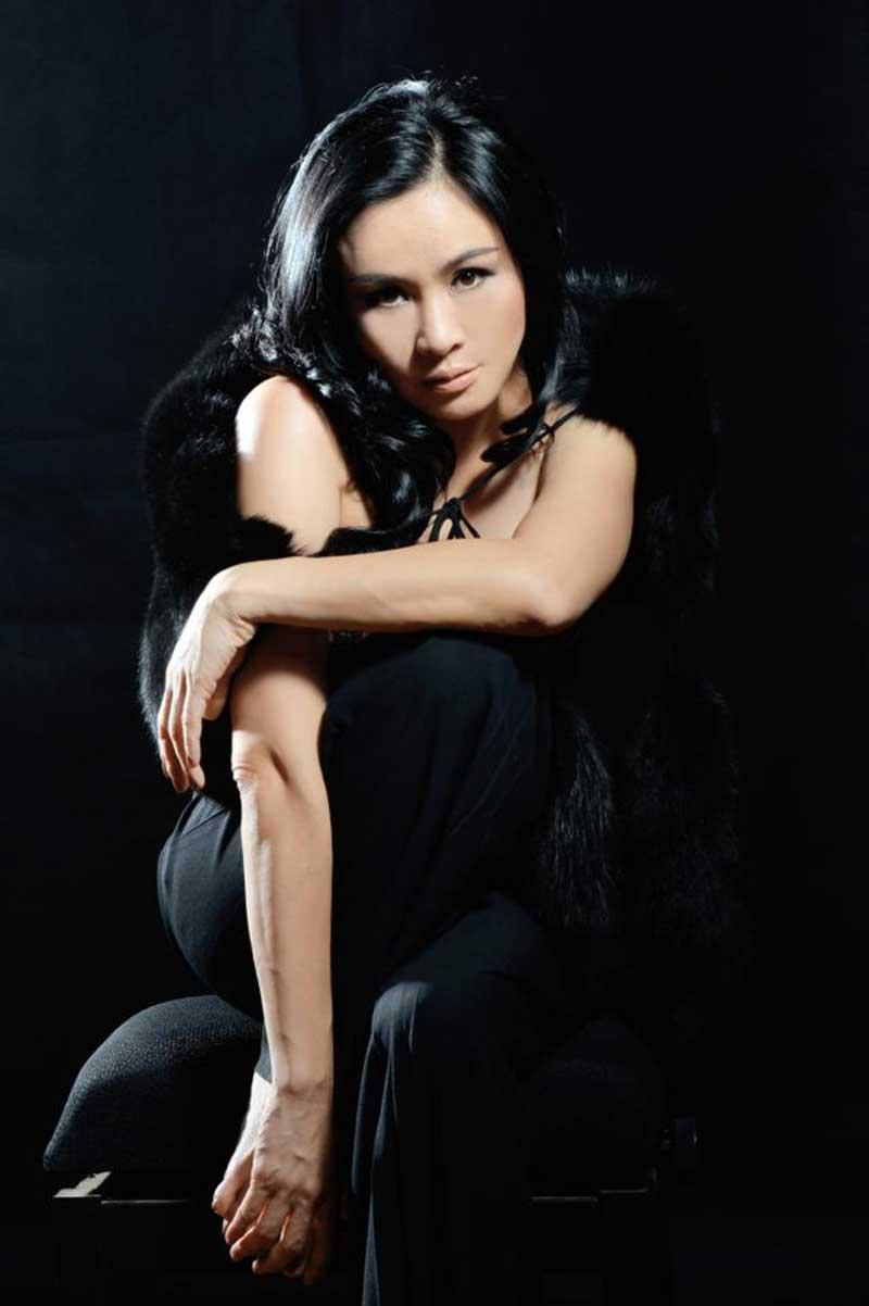 Thanh Lam trở lại với âm nhạc Phú Quang, sau một thời gian dài cô không xuất hiện trong các đêm nhạc riêng của nhạc sĩ Hà Nội.