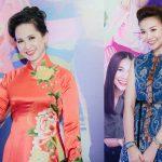 Hai mẹ chồng Lan Hương – Thanh Hằng chạm trán nhau trên thảm đỏ