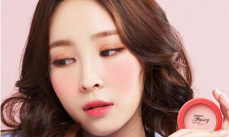 Hóa ra bí quyết trang điểm của các cô gái Hàn chỉ đơn giản thế này thôi