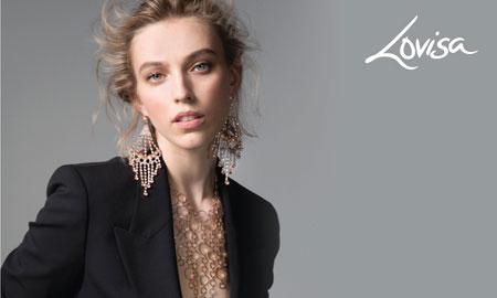 Phụ kiện thời trang Lovisa khuyến mãi 50%