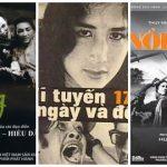 [Infographics] Những mốc son rực rỡ của điện ảnh Việt Nam
