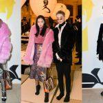 """Bỏ lại Decao, Châu Bùi """"cặp kè"""" với Kelbin Lei giữa Paris dự show hoành tráng của H&M"""
