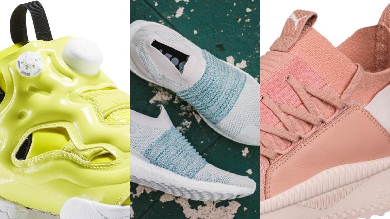 Đi sneakers không dây buộc mới là sành điệu?