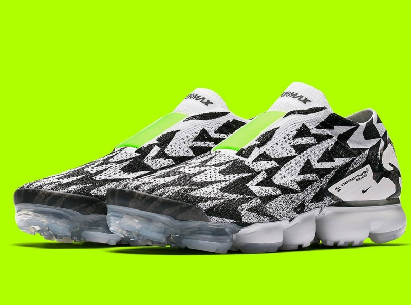 VaporMax của Nike