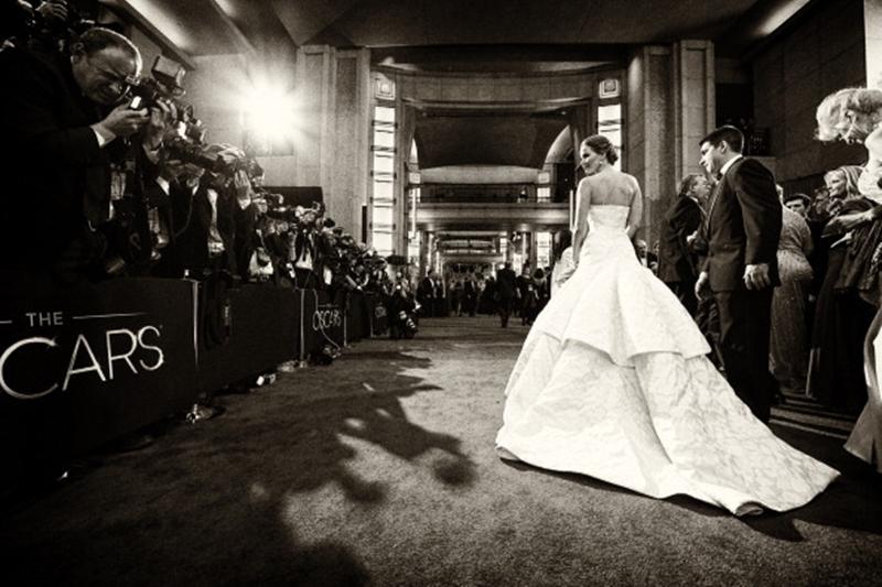 Jennifer Lawrence được vinh danh nhờ vai diễn trong phim Silver Linings Playbook