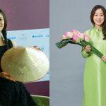 Nữ thần xứ Hàn Kim Tae Hee xác nhận trở lại Việt Nam sau 6 năm