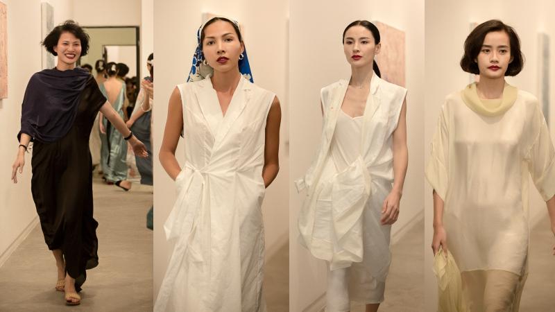 NTK Li Lam ra mắt dòng sản phẩm Lam Blanc tôn vinh vẻ đẹp thanh lịch